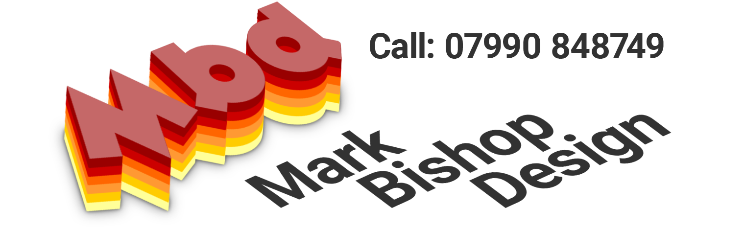 Mark Bishop Design logo